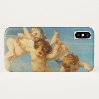 金星のCabanel著天使の詳細の誕生 iPhone X ケース