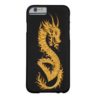 金東洋のドラゴン02 BARELY THERE iPhone 6 ケース