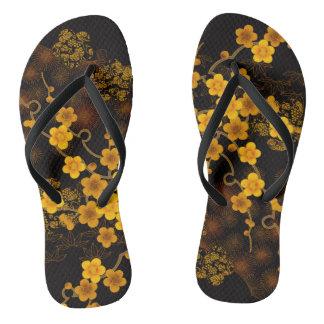 金桜のビーチサンダル ビーチサンダル