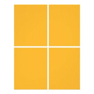 金正方形: 低価格Blancの挨拶の賛美 レターヘッド