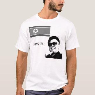 金正日 Tシャツ
