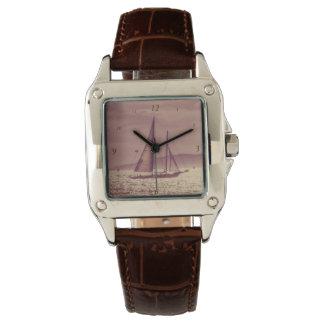 金海を渡って航海 腕時計