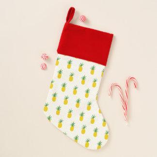 金熱帯パイナップル クリスマスストッキング
