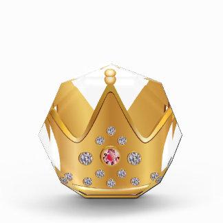 金王冠2 表彰盾