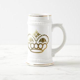 金王冠 ビールジョッキ