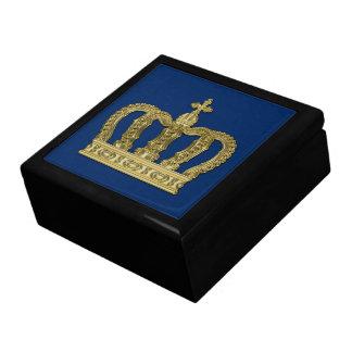 金王室のな王冠II + あなたのbackgr。 及びアイディア ギフトボックス