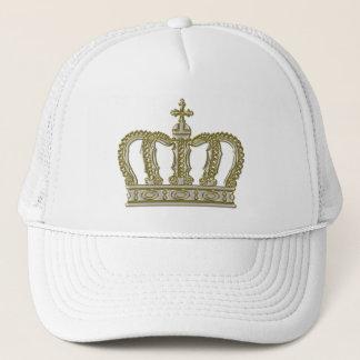 金王室のな王冠III + あなたのbackgr。 及びアイディア キャップ