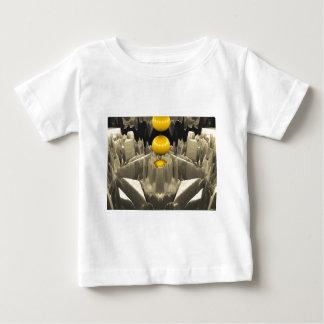 金球体 ベビーTシャツ