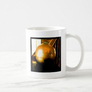 金球 コーヒーマグカップ