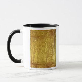 金神社からの詳細 マグカップ