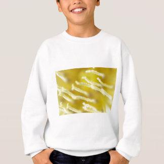 金花粉 スウェットシャツ