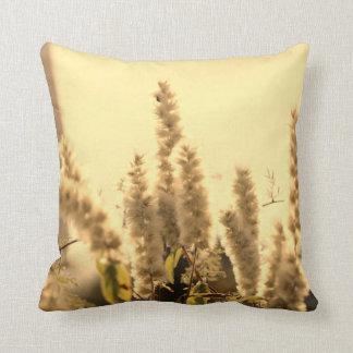 金草の枕 クッション