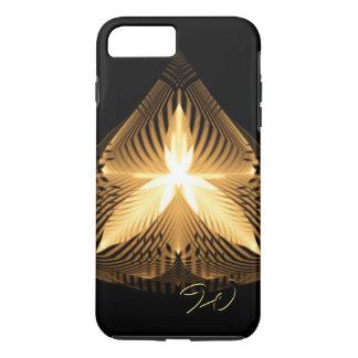 金華麗さ1 iPhone 8 PLUS/7 PLUSケース