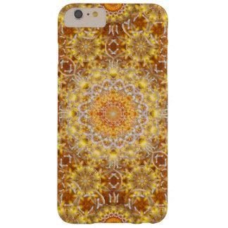 金視野の曼荼羅 BARELY THERE iPhone 6 PLUS ケース