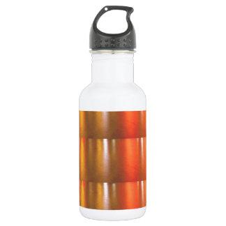金赤い輝きの陰- ColorCraft ウォーターボトル
