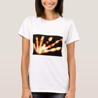 金輝き Tシャツ