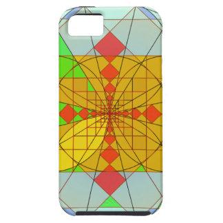 金長方形の形 iPhone SE/5/5s ケース