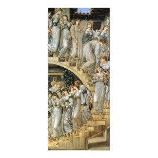 金階段 カード