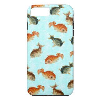 金魚の池 iPhone 8 PLUS/7 PLUSケース