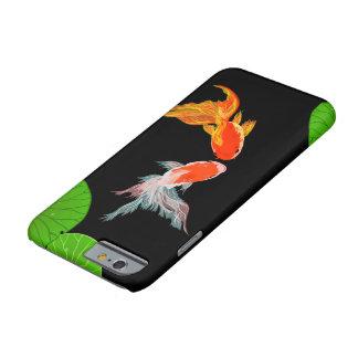 金魚のiPhone6ケース iPhone 6 ベアリーゼアケース