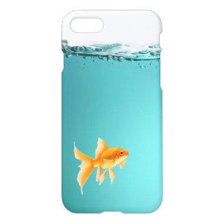 金魚のiPhone 7の場合 iPhone 8/7 ケース