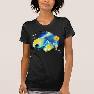 金魚のTシャツ Tシャツ
