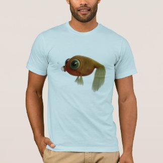 金魚シンドローム Tシャツ