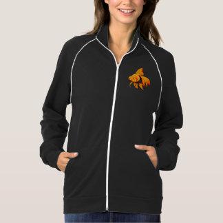 金魚レディースジャケット ジャケット