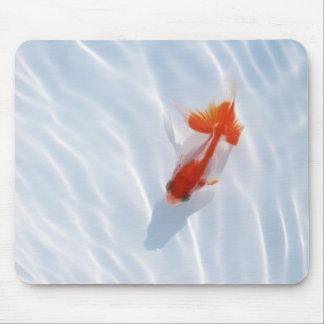 金魚5 マウスパッド