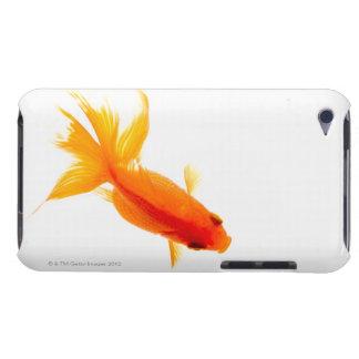 金魚、頭上式の眺め Case-Mate iPod TOUCH ケース