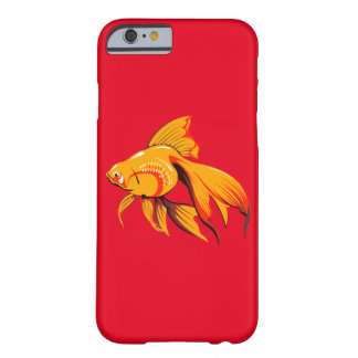 金魚 BARELY THERE iPhone 6 ケース