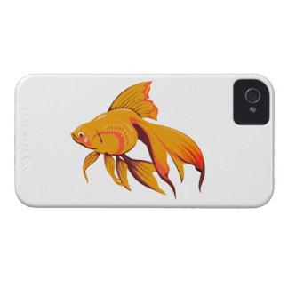 金魚 Case-Mate iPhone 4 ケース
