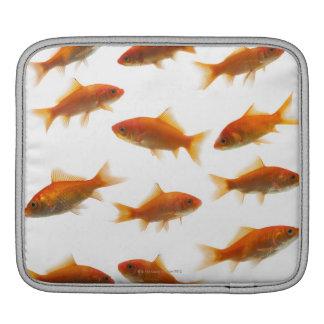 金魚 iPadスリーブ