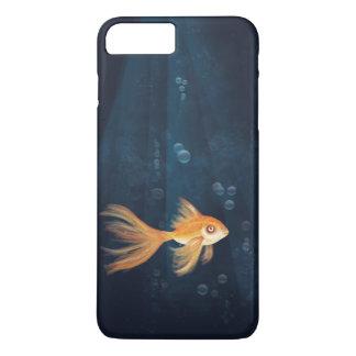 金魚 iPhone 8 PLUS/7 PLUSケース