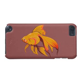 金魚 iPod TOUCH 5G ケース