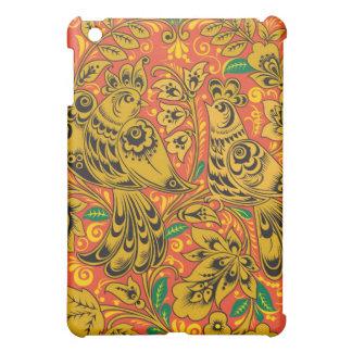 金鳥のipadの小型場合 iPad mini case