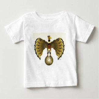 金鳥 ベビーTシャツ