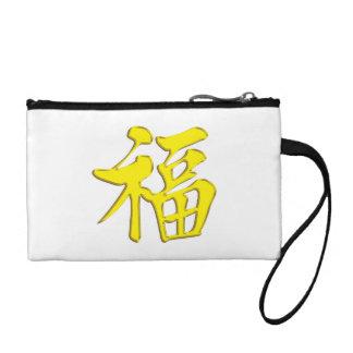 金黄黃福中文tの恤のイエロー・ゴールドの金天恵の優美よいFo コインパース