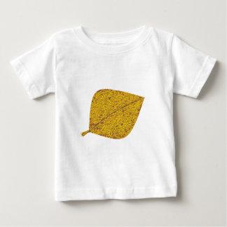 金《植物》アスペン ベビーTシャツ