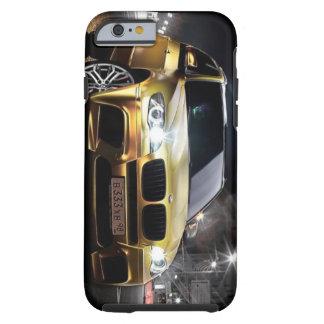 金BMW IPhoneの電話箱 ケース