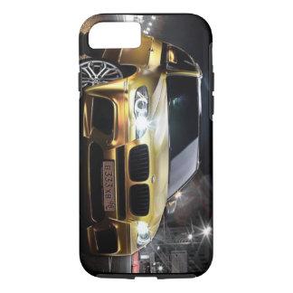 金BMW IPhoneの電話箱 iPhone 8/7ケース