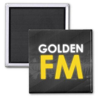金FMの磁石 マグネット
