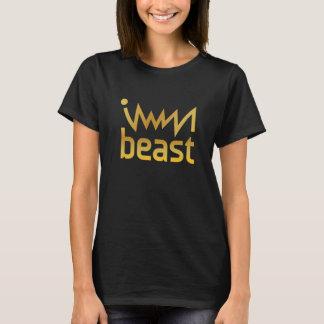 金immaBEAST Tシャツ