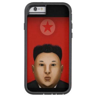 金JongのiPhone 6つのケース Tough Xtreme iPhone 6 ケース