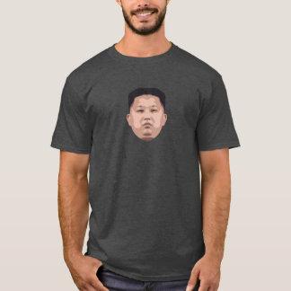 金Jong国連が偽りなく対称 Tシャツ