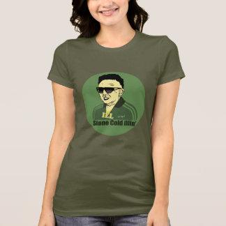 金Jung IlのTシャツ Tシャツ