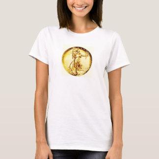 金Libertas Tシャツ
