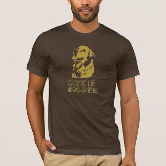 金Life´s Tシャツ