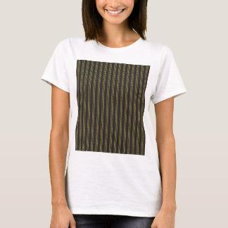金Lines.jpg Tシャツ