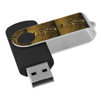 金Memories_ USBフラッシュドライブ